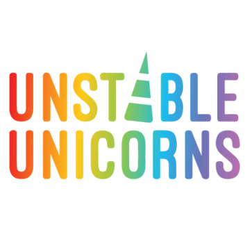 Database delle carte per Unstable Unicorns